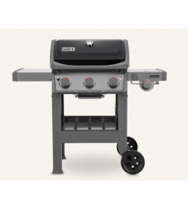 Barbecue a Gas Spirt II E-320 GBS