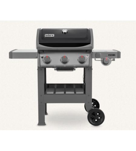 Barbecue a Gas Spirt II E-320 GBS