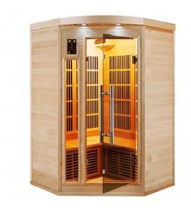 Sauna ad infrarosso 2/3 Posti