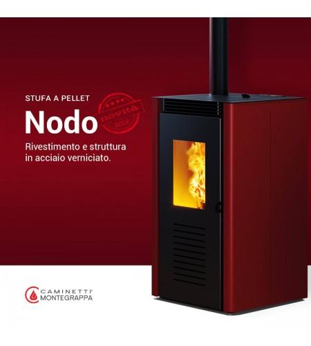 Nodo Montegrappa 4,5 kw