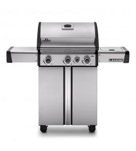 Barbecue Napoleon LD 410SB PSS